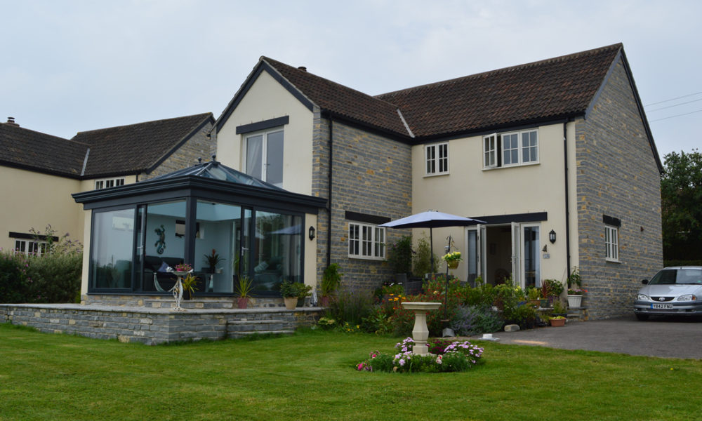 Conservatory Langport