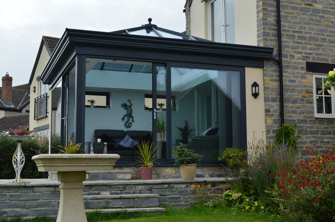 Conservatory Langport Village Conservatories Ltd