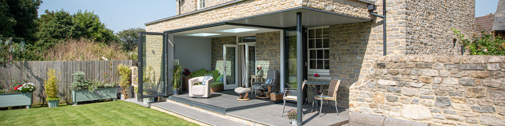 Orangery Village Conservatories Sherborne - Bridport top