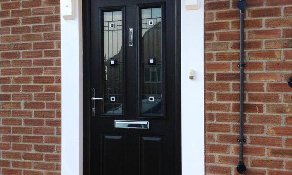 composited doors Sherborne