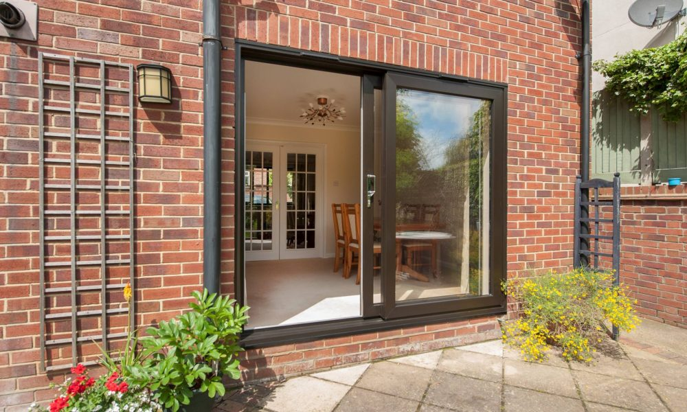 Bespoke Patio Doors Dorset Somerset Amp Devon