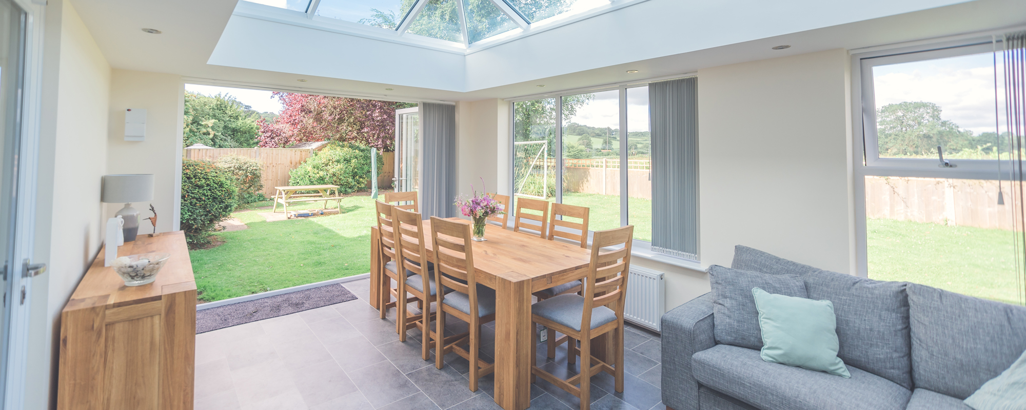New Conservatories Doors Amp Windows Village