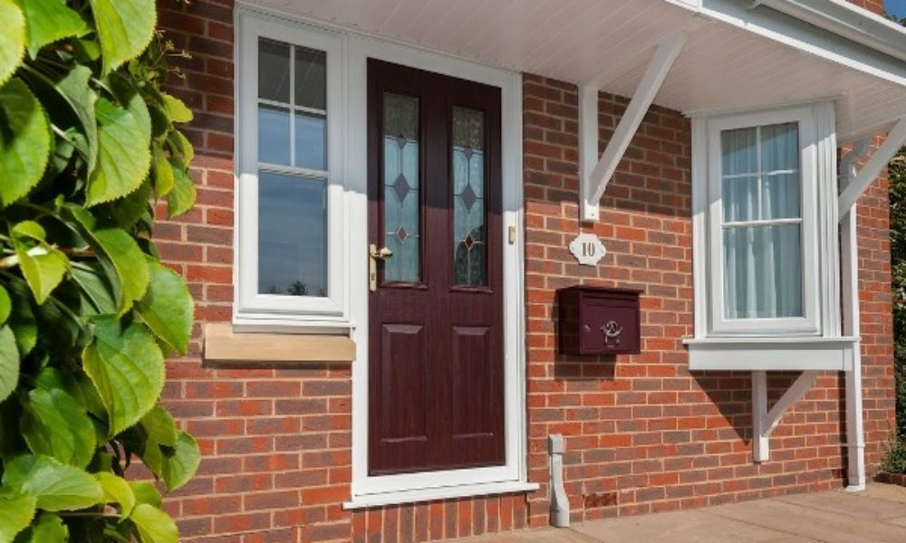 Windows and doors Sherborne