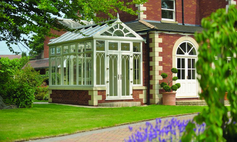 Conservatory Sherborne