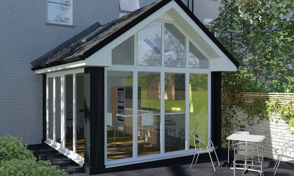 Loggia Ultimate Hipped Back
