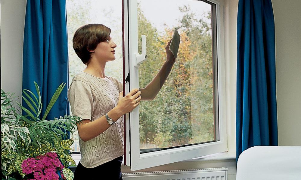 Tilt and turn windows Sherborne