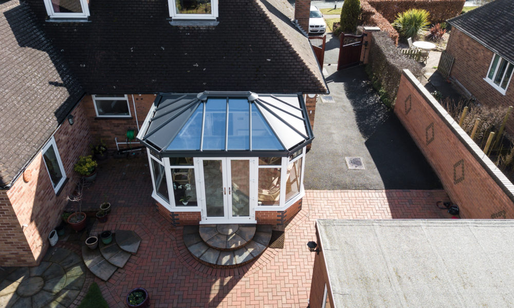 Conservatory Roof Insulation Village Conservatories