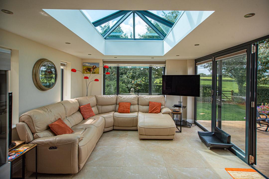 Orangery Sherborne