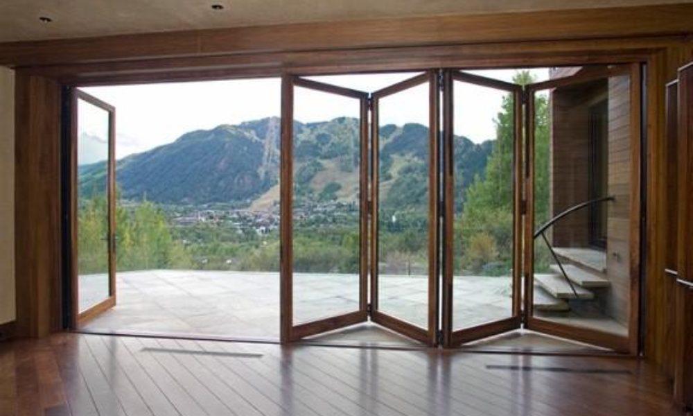 Swing & slide doors Sherborne