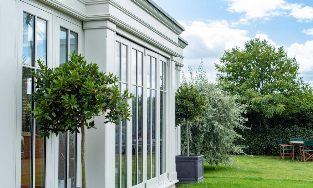 Orangery Villa Conservatories Sherborne 11