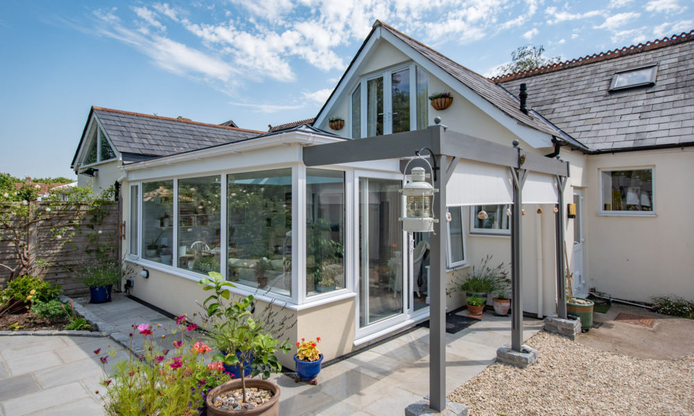 Orangery Village Conservatories Sherborne - Yeovil 12