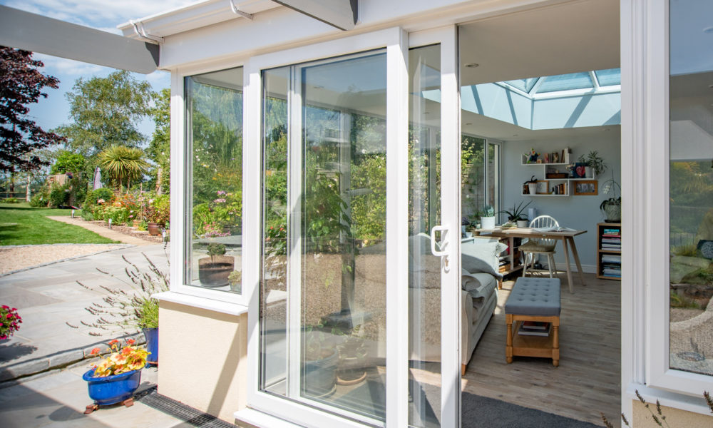 Orangery Village Conservatories Sherborne - Yeovil 13