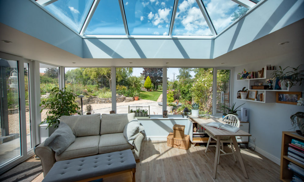 Orangery Village Conservatories Sherborne - Yeovil 14