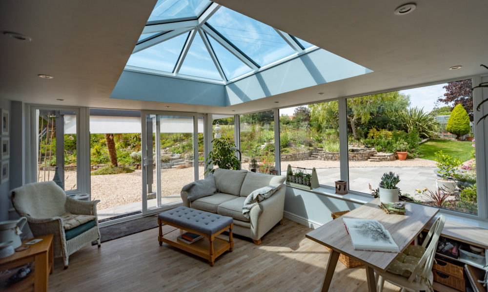 Orangery Village Conservatories Sherborne - Yeovil 17