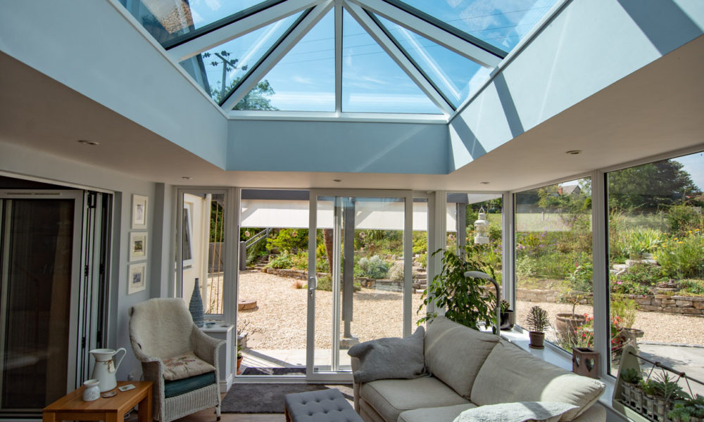 Orangery Village Conservatories Sherborne - Yeovil 18