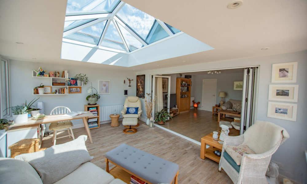 Orangery Village Conservatories Sherborne - Yeovil 20