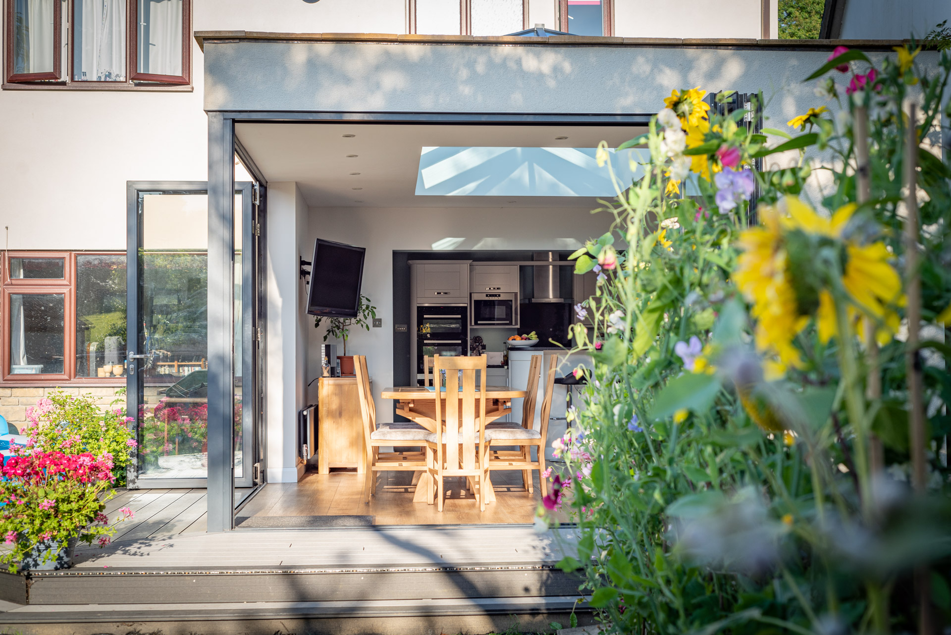 Orangery Village Conservatories Shercorne - Crewkerne 01