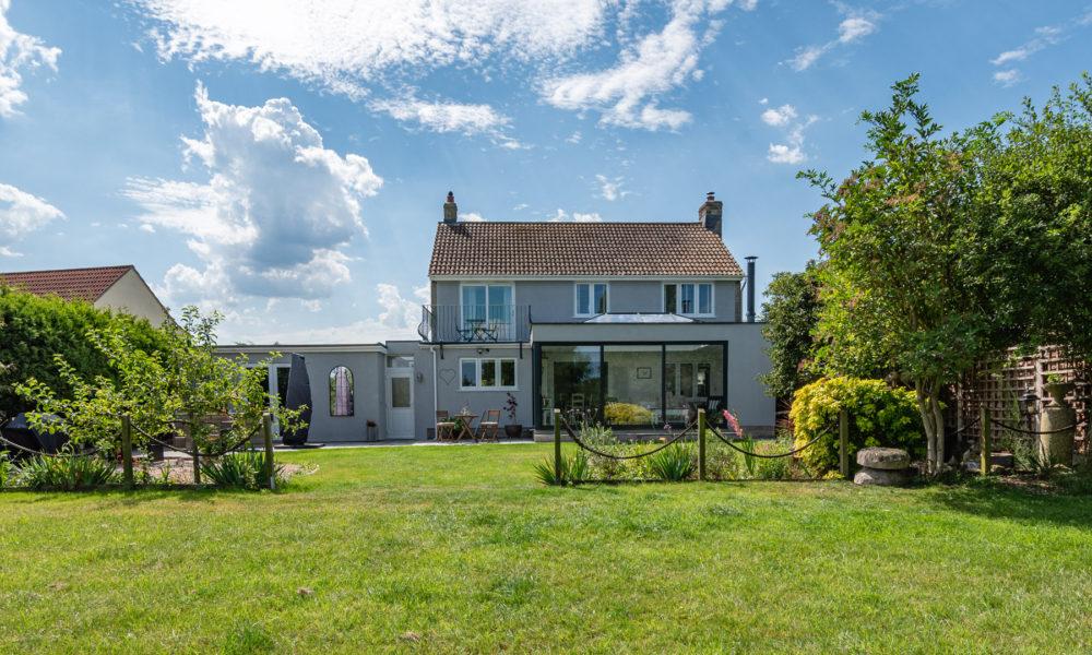 Orangery Villa Conservatories Sherborne - High Ham 04