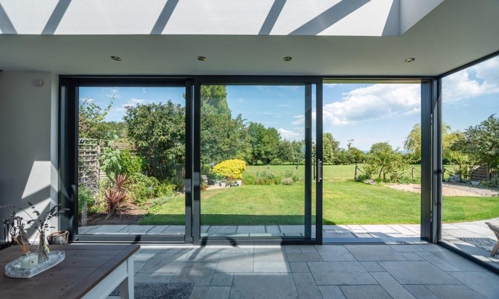 Orangery Villa Conservatories Sherborne - High Ham 17